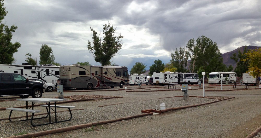 Silver State RV Park