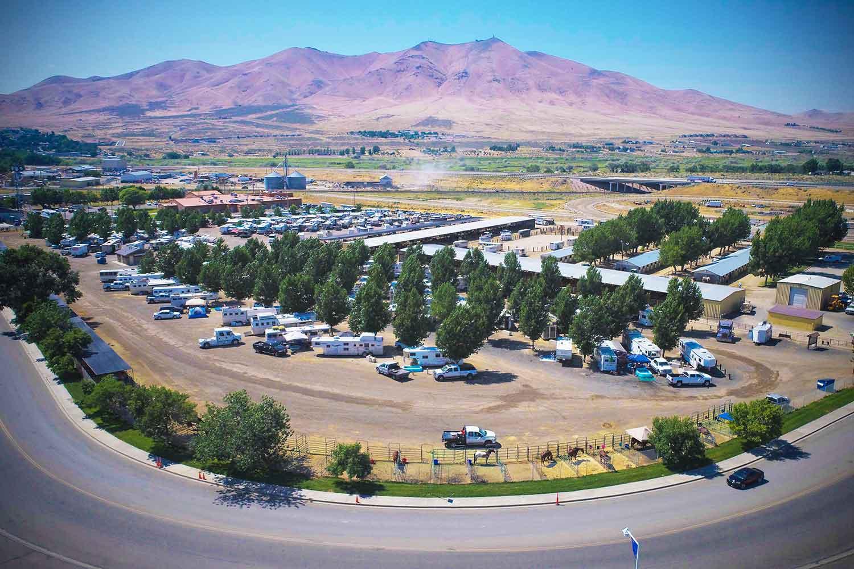 Winnemucca Events Complex (WEC) RV Park